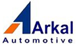 Arkal Automotive Logo